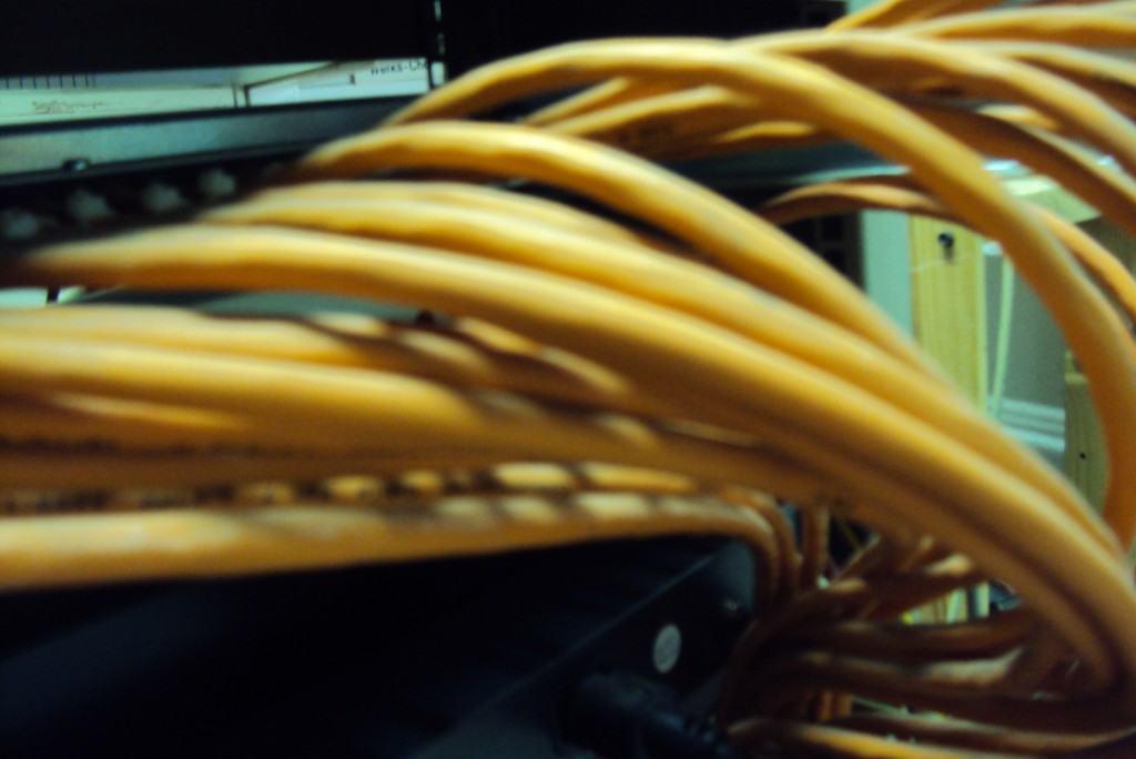 Netzwerktechnik und Telekommunikation